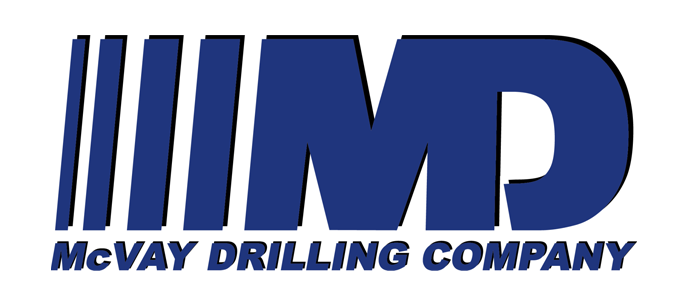 MCVAY DRILLING logo