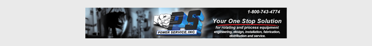 Power Service Equip/Sales