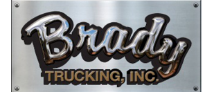 Brady Trucking - Farmington Division