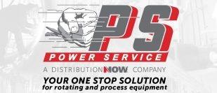 Power Service, A DistributionNOW Company - Casper, WY