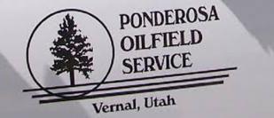 Ponderosa Oilfield Service, Inc