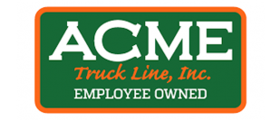 Acme Truck Line, Inc. - Vernal, UT