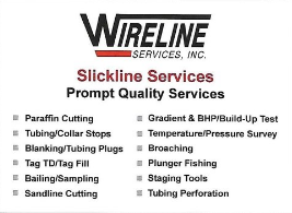 Wireline Services, Inc. - Midland, TX