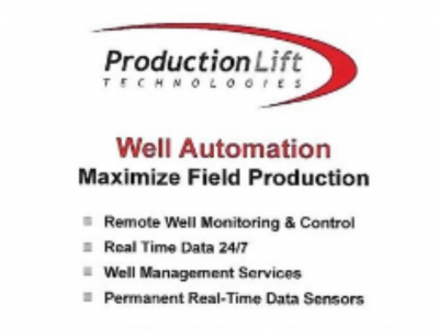 Production Lift Technologies, Inc. - Midland, TX