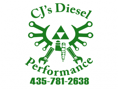 CJ'S DIESEL PERFORMANCE - Vernal, UT