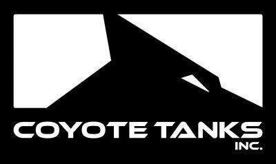 Coyote Tanks, Inc.