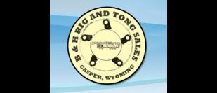 B & H Rig and Tong Sales Inc. - Casper, WY
