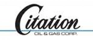 Citation Oil & Gas Corp. - Vernal, UT