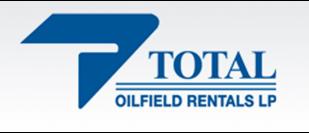 Total Oilfield Rentals LP - Minot, ND