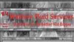 Western Fluid Services - WFS