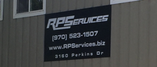 RP Services, LLC - Grand Junction, CO