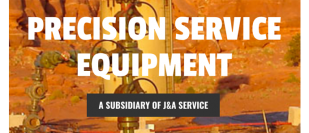 Precision Service Equipment, LLC - Evans, CO