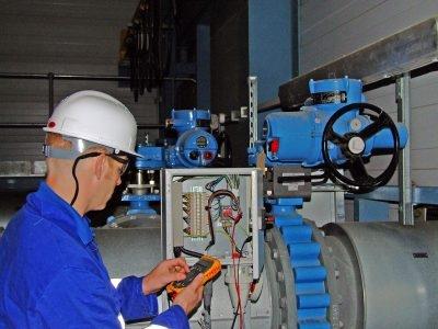 Automation / PLC-Controls / Measurement