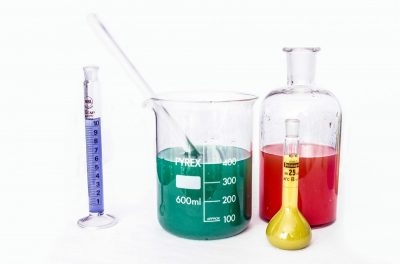 Chemical / Well Treatment & Control
