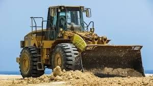 Heavy Equipment & Trucks
