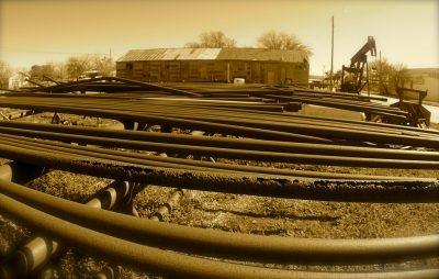 Pipe Services & Inspection