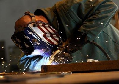 Welding / Machine Shop / Fabrication