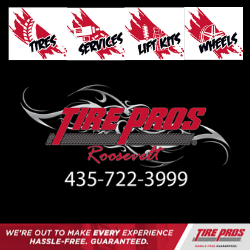 TJs Tire Pros - Global